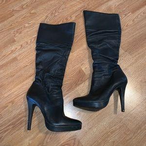 Aldo Heel Boots